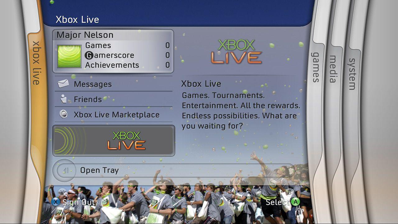 Xbox 360: in arrivo un cavo traferimento dati per i modelli Slim