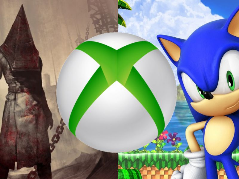 Xbox buys SEGA and Konami? Insider relaunches the rumor but it is not very credible