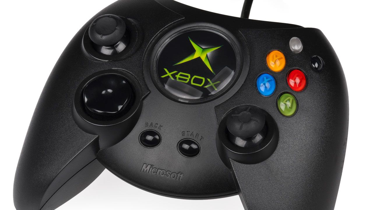 Xbox: Dal 1999 arrivano i concept del controller