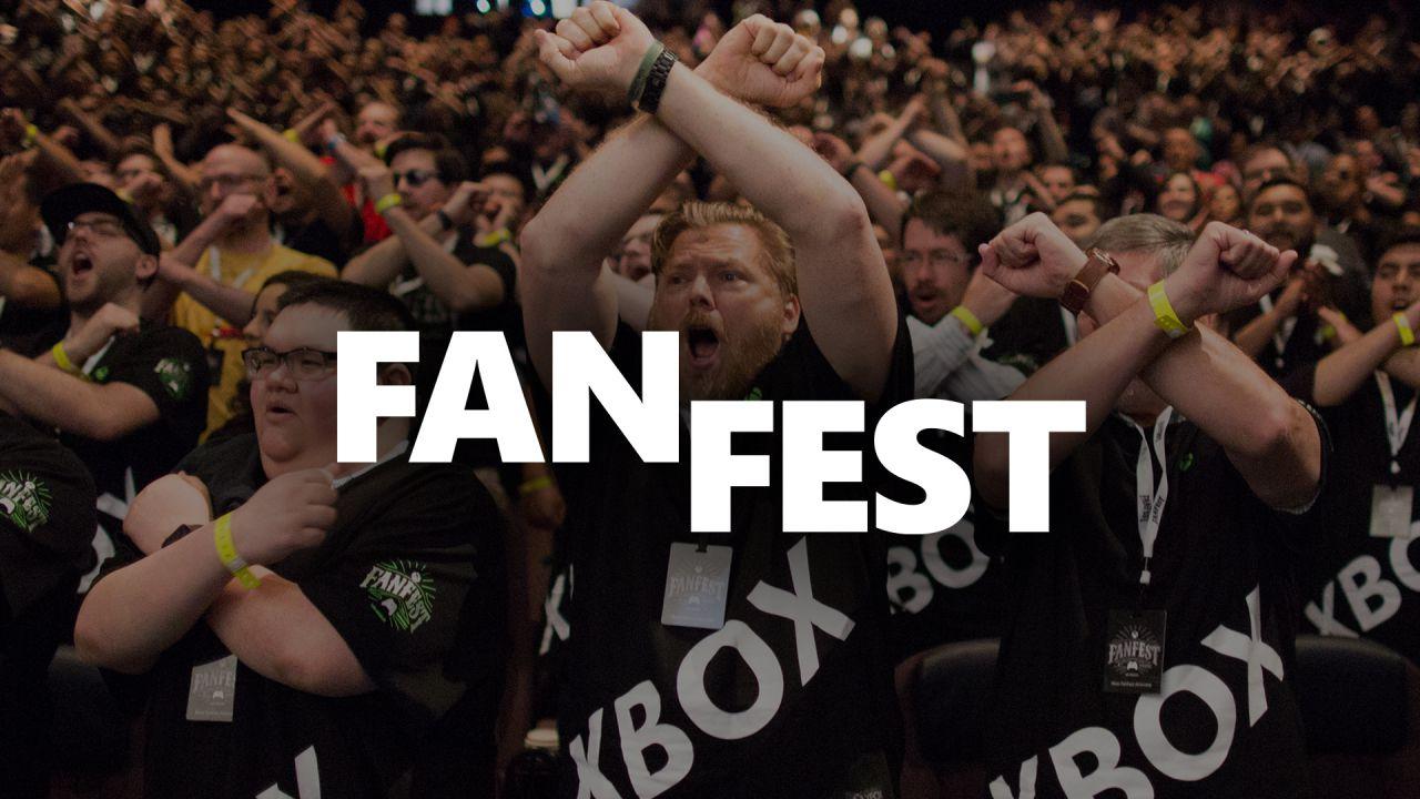 Xbox FanFest 2020, Microsoft conferma l'evento digitale