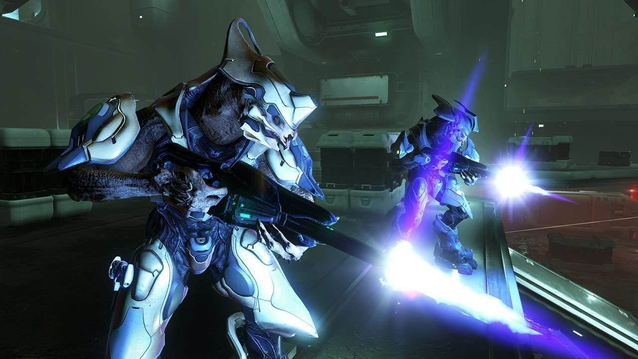 Xbox festeggia il lancio di Halo 5 Guardians