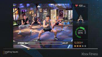 Xbox Fitness: Forma smagliante a San Valentino con Xbox One