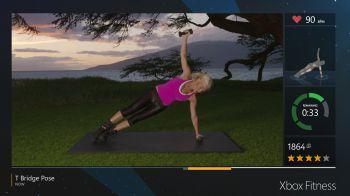 Xbox Fitness: quasi 1.5 milioni di allenamenti effettuati in due mesi