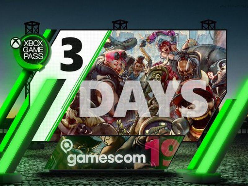 Xbox Game Pass: avvistato un messaggio nascosto tra i Tweet dell'account ufficiale!