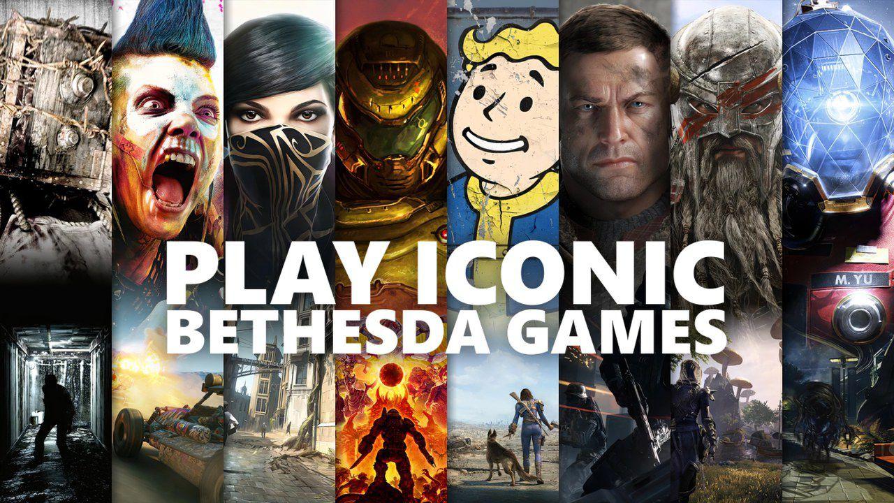 Xbox Game Pass e Bethesda: da Fallout a DOOM, ecco i nuovi giochi gratis su PC e Xbox