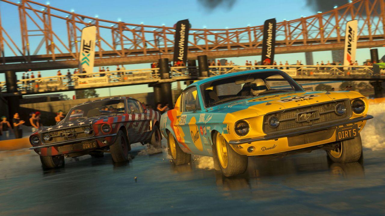 Xbox Game Pass: c'è anche DiRT 5 tra i giochi gratis di febbraio su PC, Xbox e Android