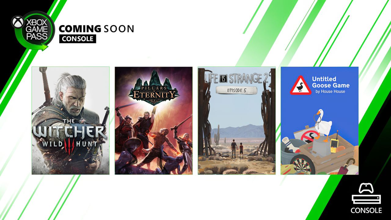 Xbox Game Pass su console: svelati i nuovi giochi in arrivo nella seconda metà di dicembre