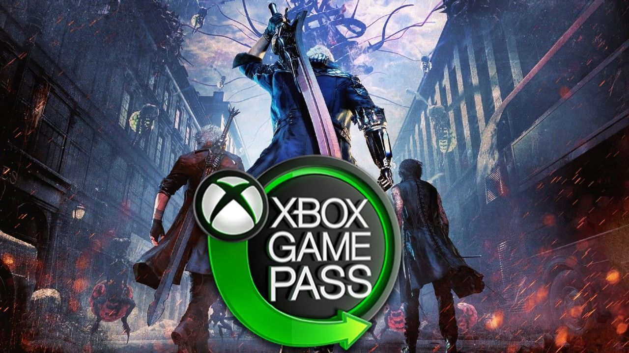 Xbox Game Pass, giochi gratis di gennaio: sta per tornare Devil May Cry 5?