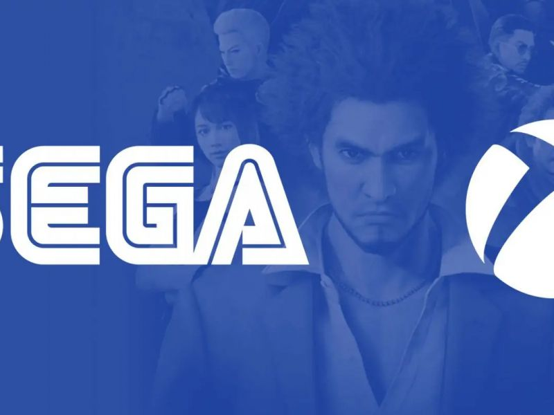 Xbox Game Pass: SEGA is very happy with the service, new games coming?