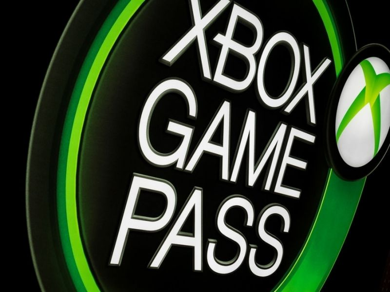 Xbox Game Pass is the teaser for a new game coming: Mass Effect Andromeda?