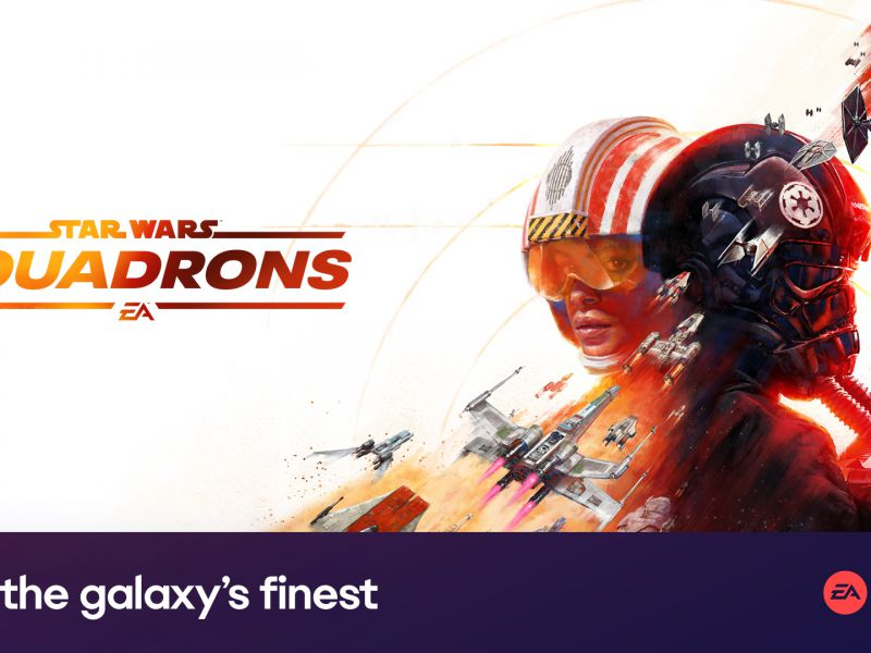 Xbox Game Pass Ultimate and EA Play: Star Wars Squadrons has a release date