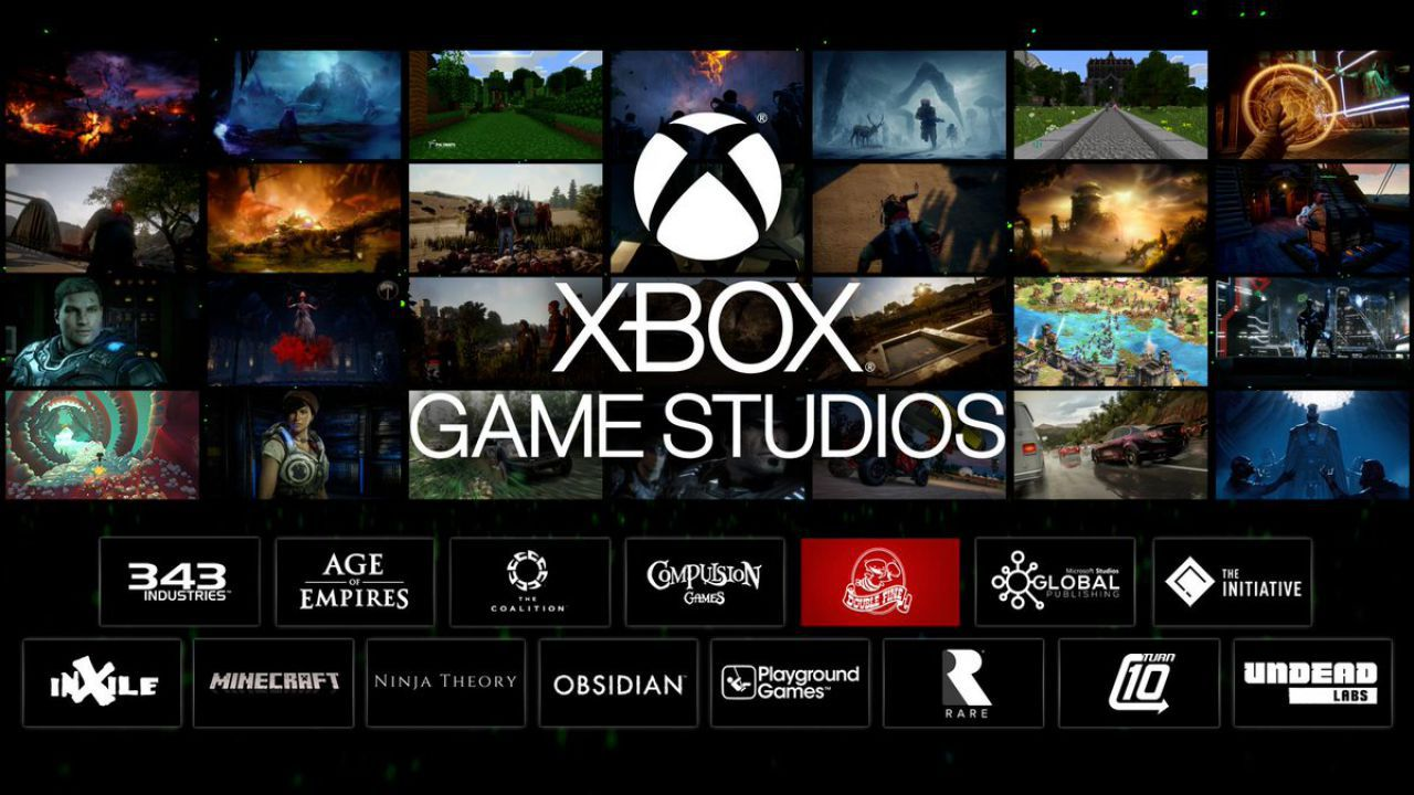 Xbox Game Studios: Microsoft is geïnteresseerd in een first-party team ...