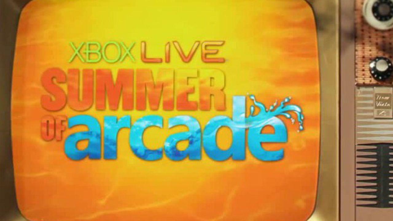 Xbox Live Arcade: i dati di luglio 2013