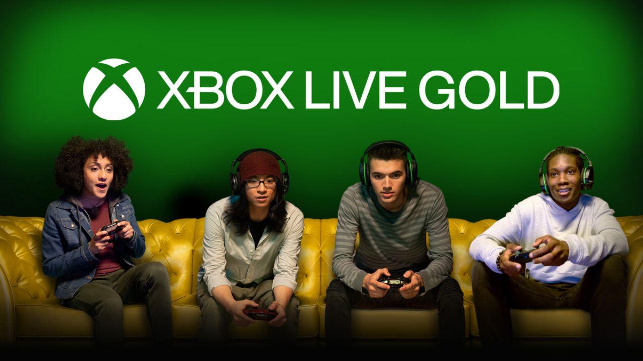 Xbox Live Gold, Microsoft fa dietrofront: nessun aumento di prezzi, free-to-play gratis