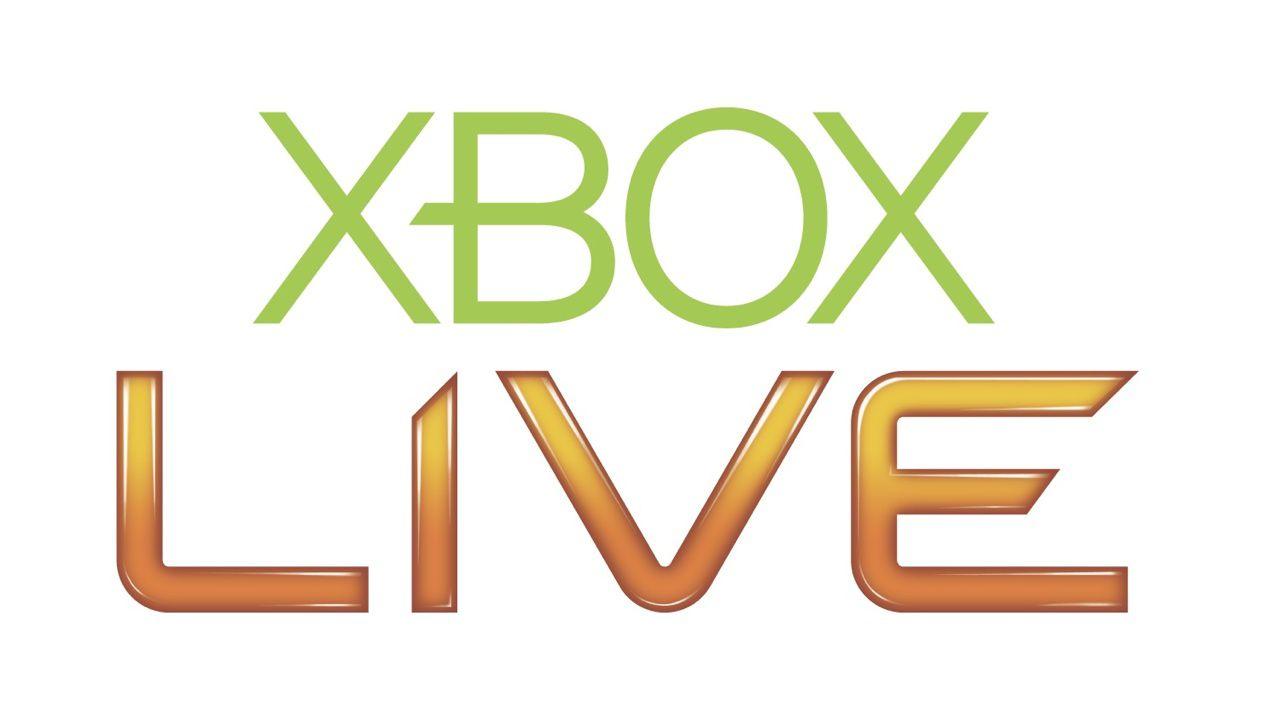 Xbox LIVE: problemi di accesso nella notte