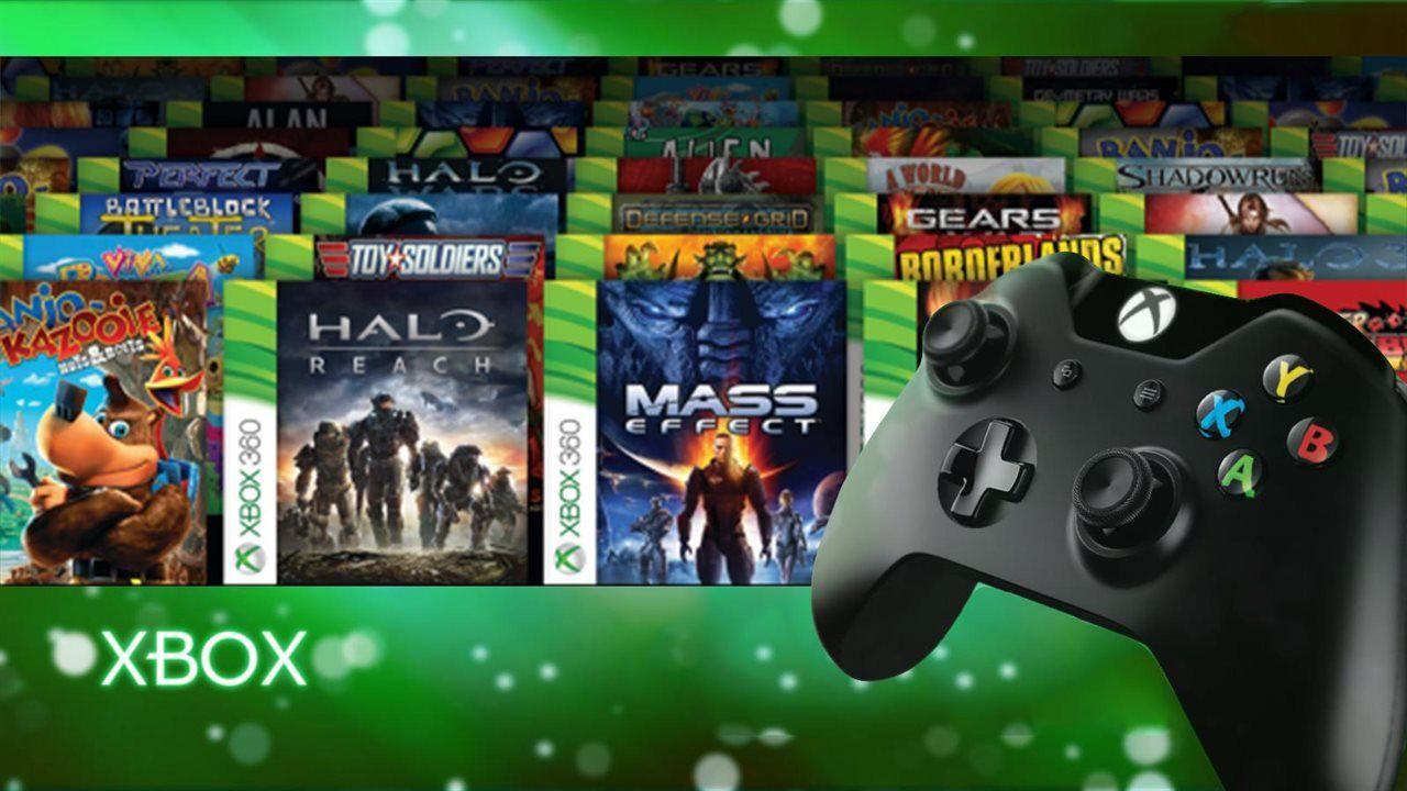 Xbox: Microsoft spiega le difficoltà che incontra con i giochi retrocompatibili