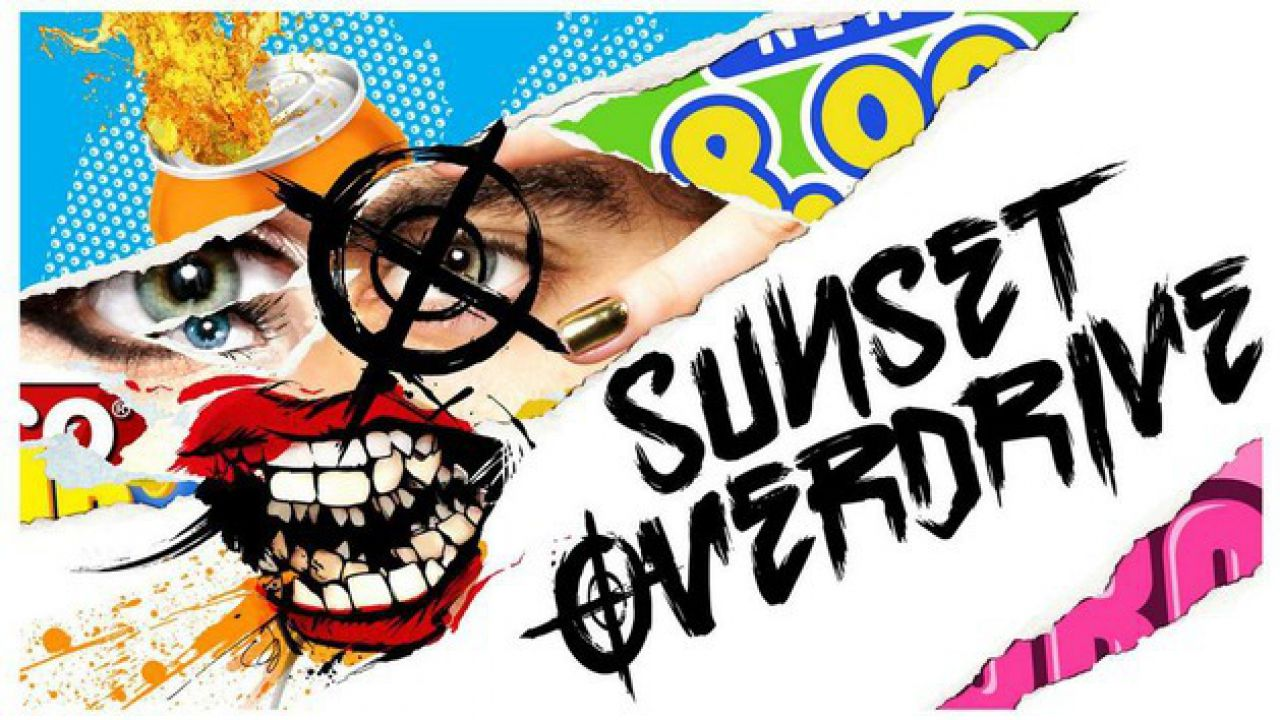 Xbox One bianca in bundle con Sunset Overdrive?