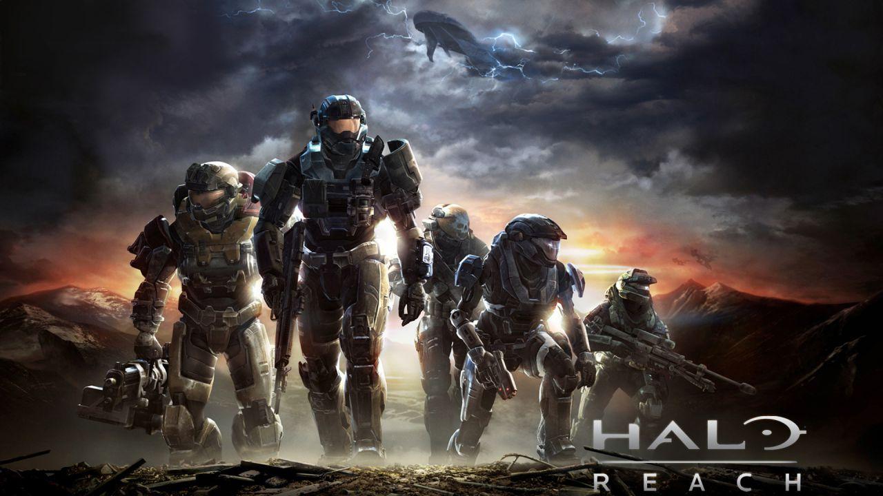 Xbox One: Deus Ex Human Revolution, Halo Reach e Fable III per Xbox 360 sono ora retrocompatibili