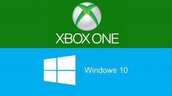 Xbox One diventa un kit di sviluppo con il prossimo aggiornamento Windows 10
