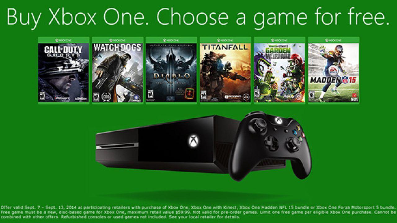 Xbox One: gli aggiornamenti mensili continueranno dopo Natale