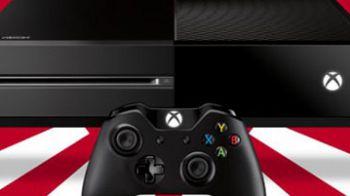 Xbox One: grossa esclusiva giapponese e Tokyo Game Show 2014 senza precedenti