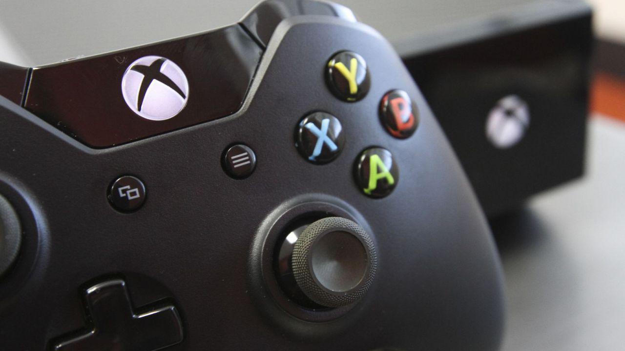 Xbox One: in arrivo un nuovo aggiornamento di sistema