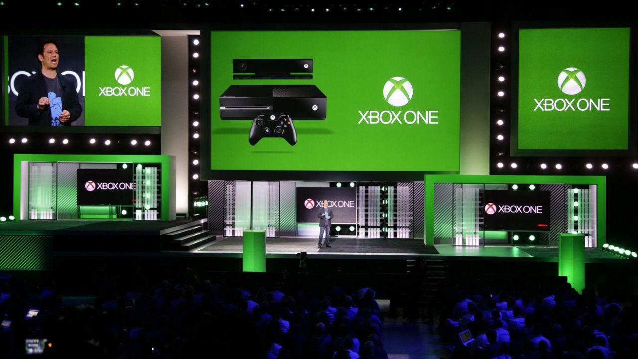 Xbox One: In lavorazione un titolo VR basato su un franchise conosciuto