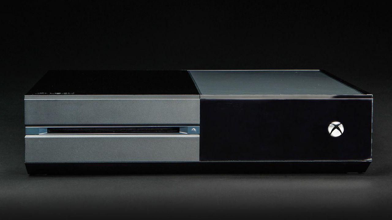 Xbox One: L'opzione per la musica in background non arriverà prima dell'estate
