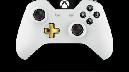 Xbox One: Major Nelson annuncia Elite Bundle e Lunar White Controller