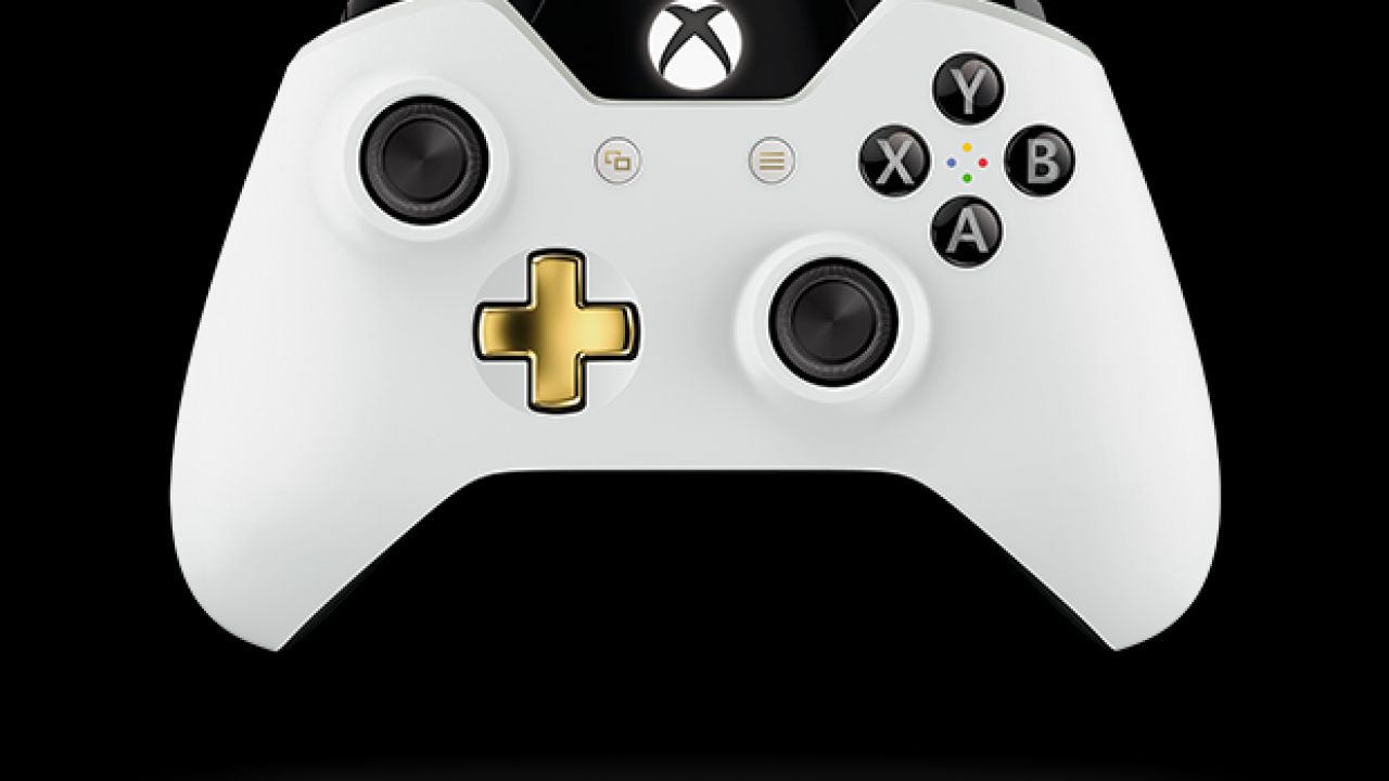 Xbox One: Major Nelson annuncia Elite Bundle e Lunar White Controller
