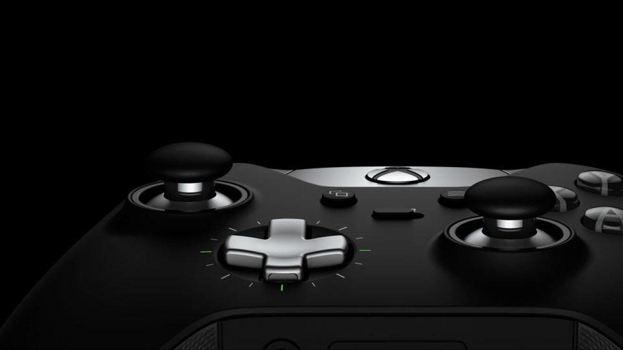 Xbox One: la mappatura dei tasti non sarà un'esclusiva del controller Elite