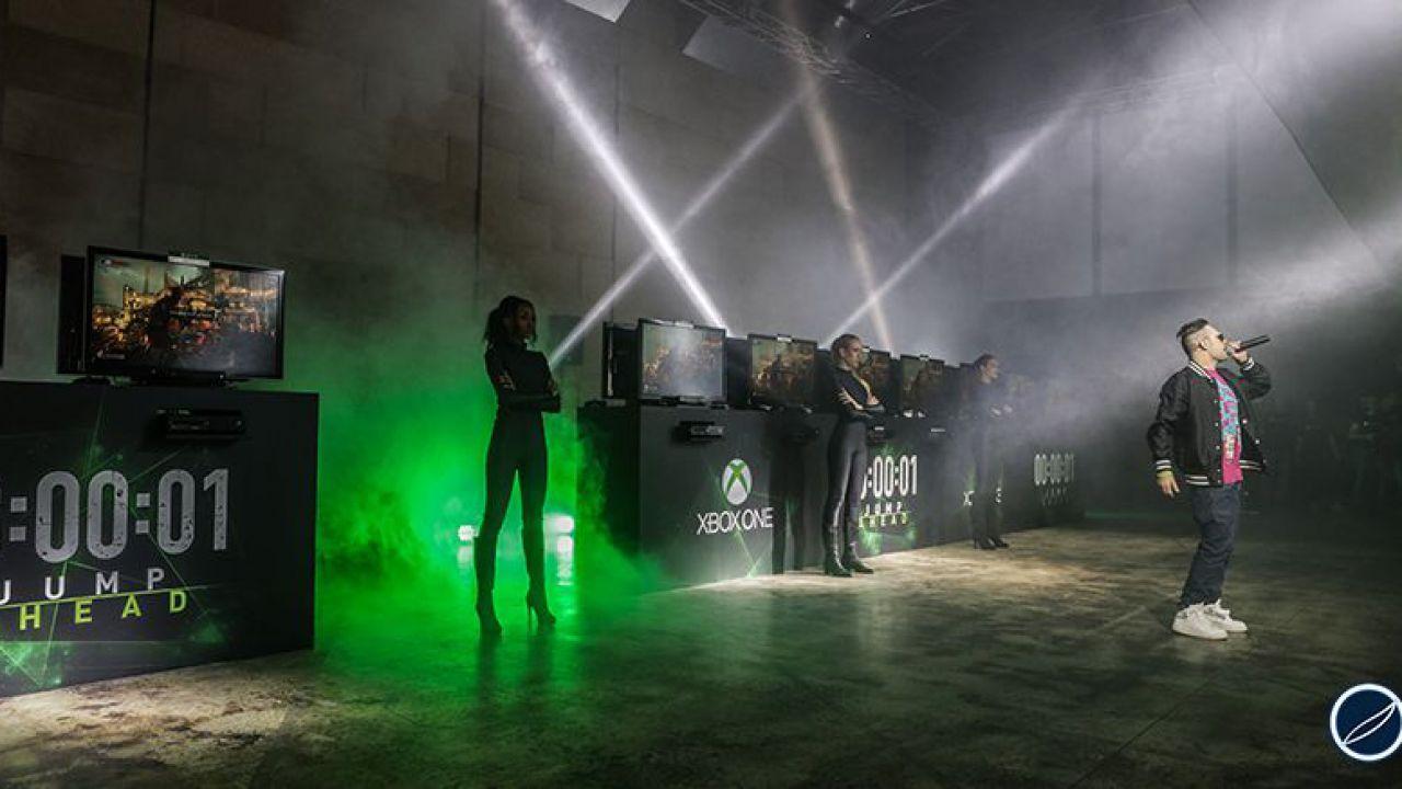 Xbox One: Microsoft festeggia il primo anno di vita della console