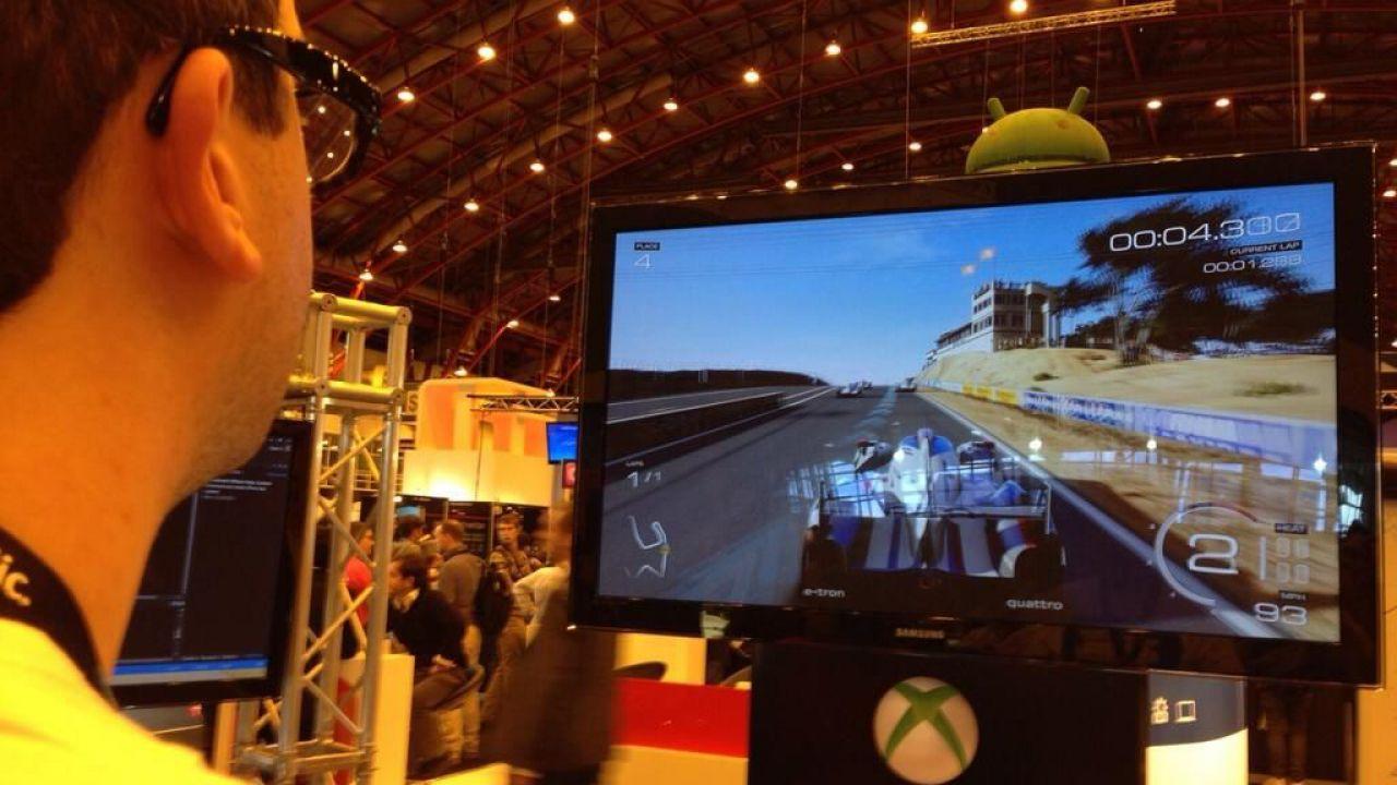 Xbox One: Microsoft ha grandi piani per il 2015