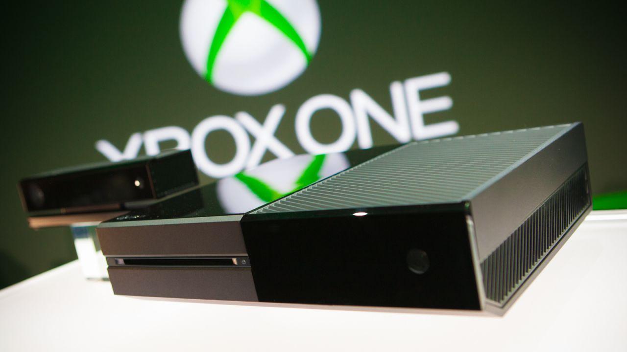 Xbox One: Microsoft voleva lanciare una versione più potente già nel 2016