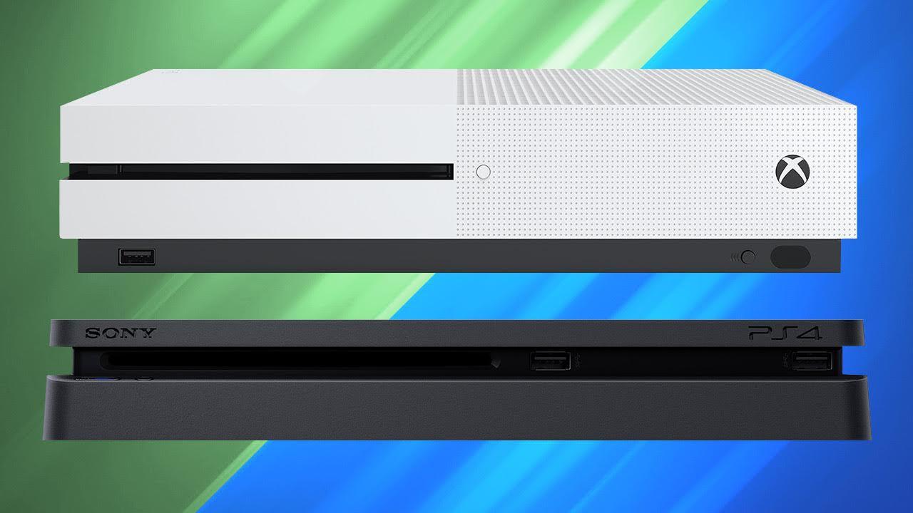 Xbox one miglior gennaio di sempre in usa ma ps4 stata la console pi venduta - Miglior antifurto casa forum ...