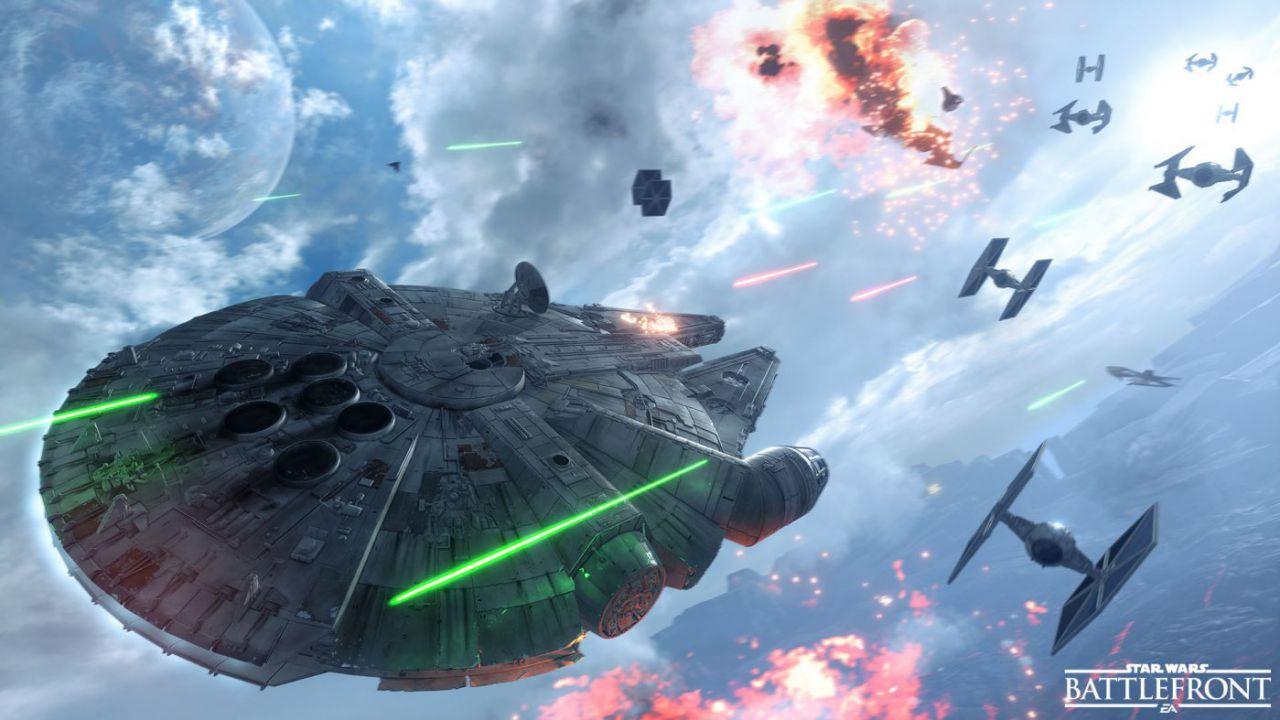 Xbox One: non è prevista nessuna edizione speciale dedicata a Star Wars Battlefront