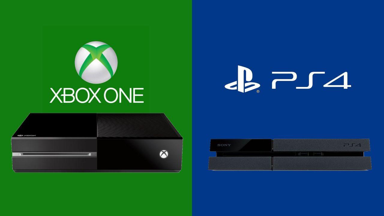 Xbox One e PlayStation 4 sono un successo maggiore delle console old gen