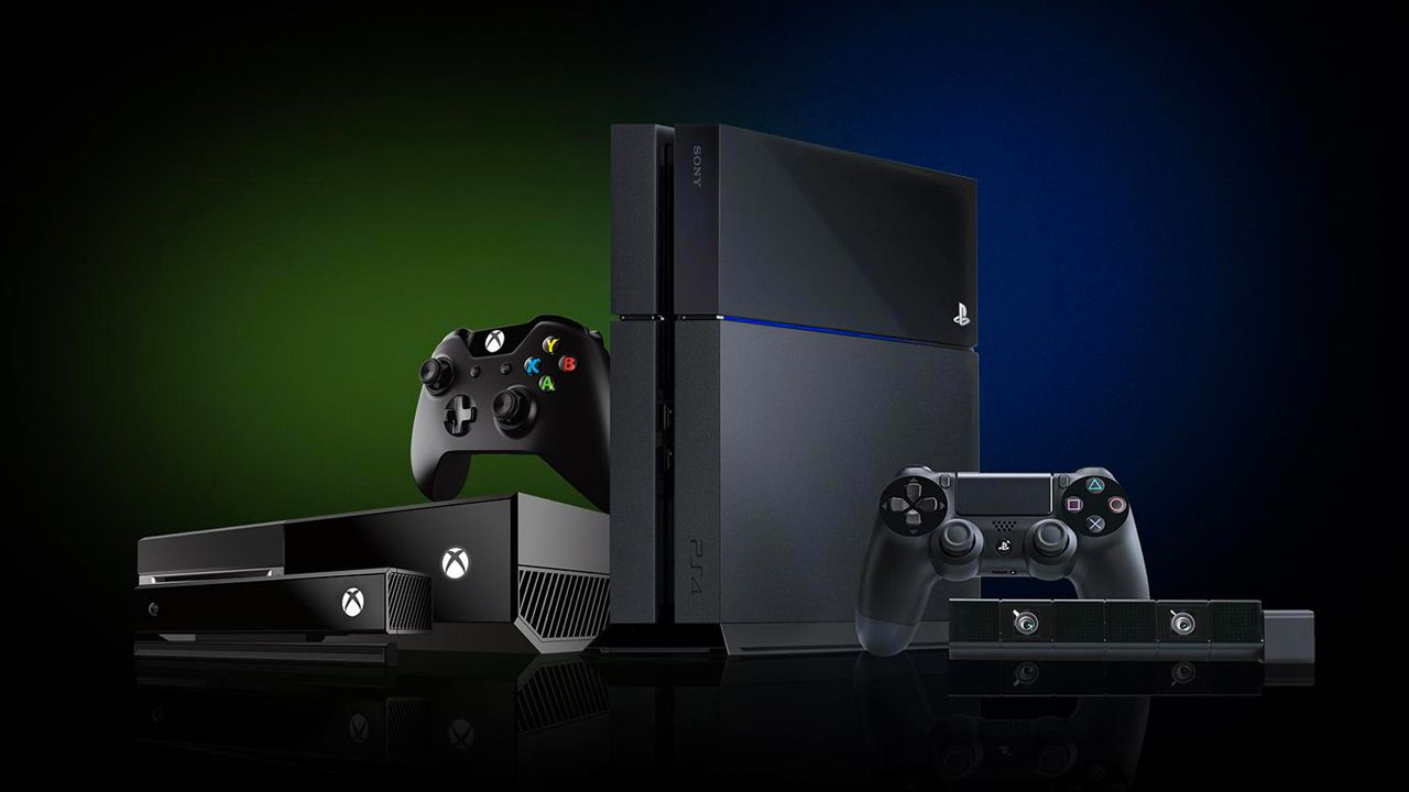 Xbox One e PS4 entrano nella top 5 dei prodotti elettronici più venduti durante il Black Friday