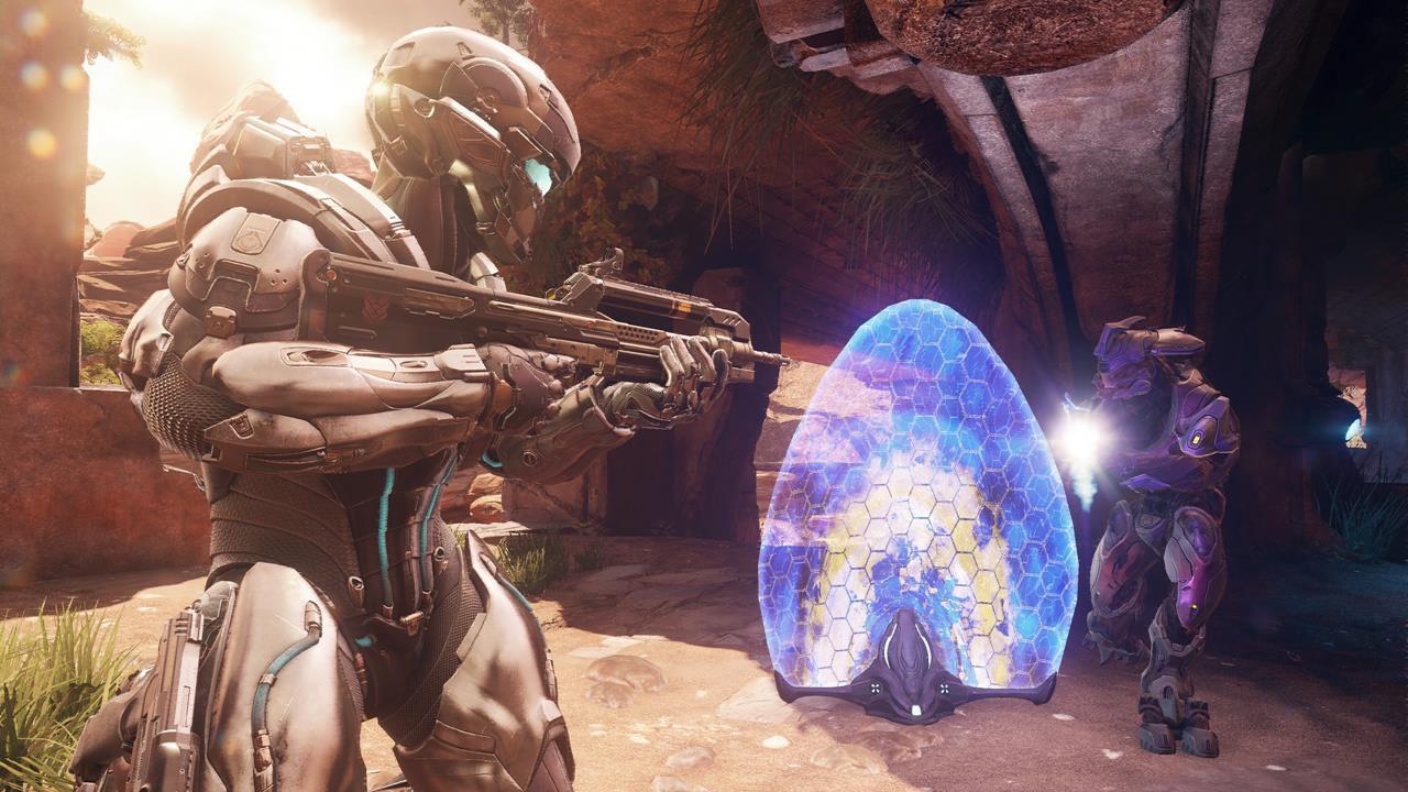 Xbox One: il responsabile della divisione indiana loda Halo 5