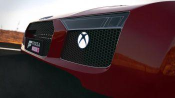 Xbox One S Audi R8 Edition si mostra in un nuovo trailer