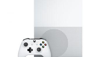Xbox One S: confermati i miglioramenti alle prestazioni