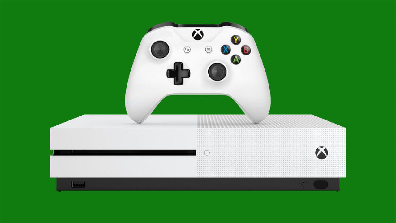 Xbox One S è stata la console più venduta durante l'Amazon Prime Day