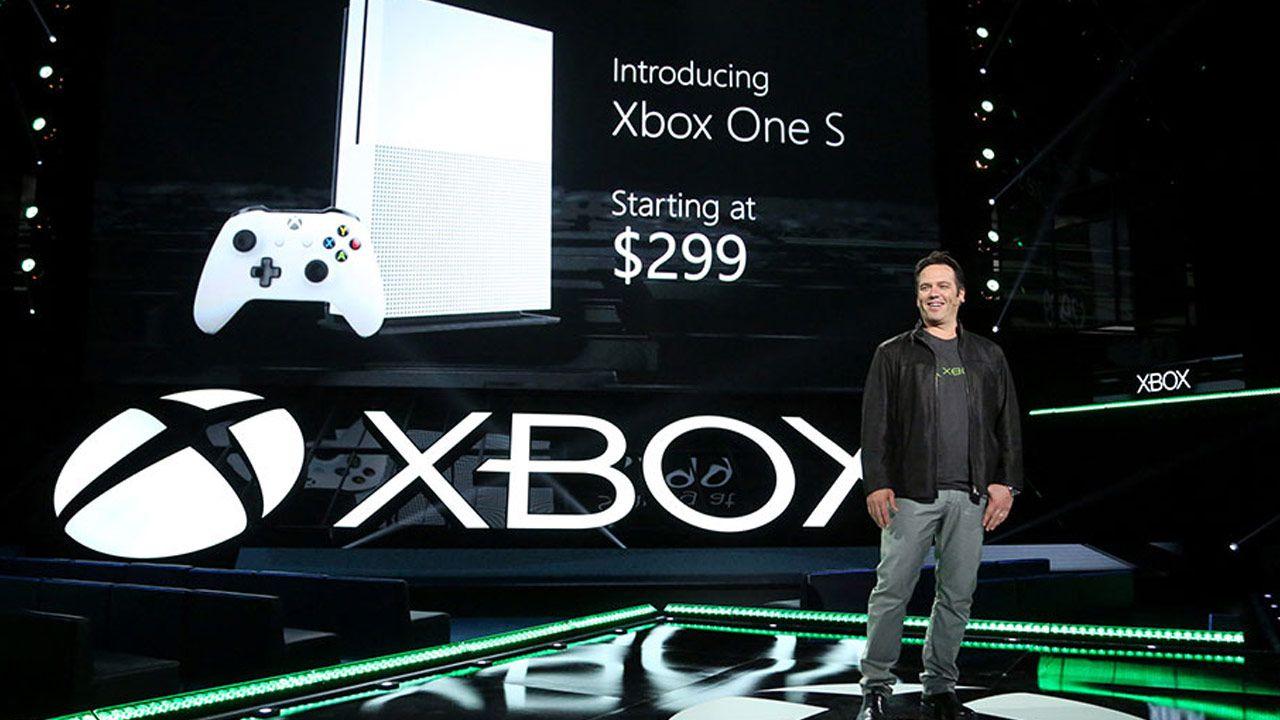 Xbox One S garantirà prestazioni migliori rispetto al modello attuale