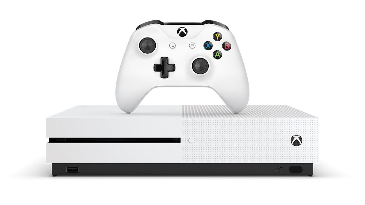 Xbox One S: Ottima partenza per i pre-ordini