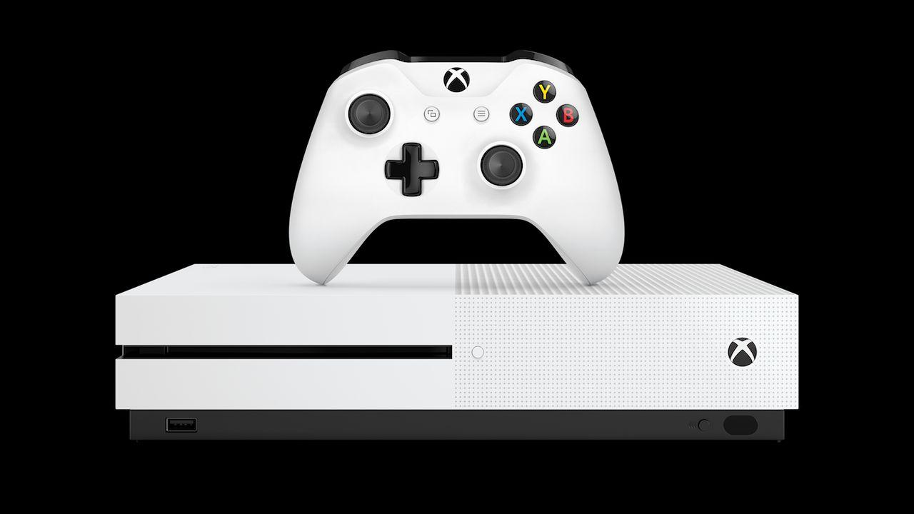 Xbox One S, preordini aperti negli Stati Uniti e in Europa, svelati i prezzi della console