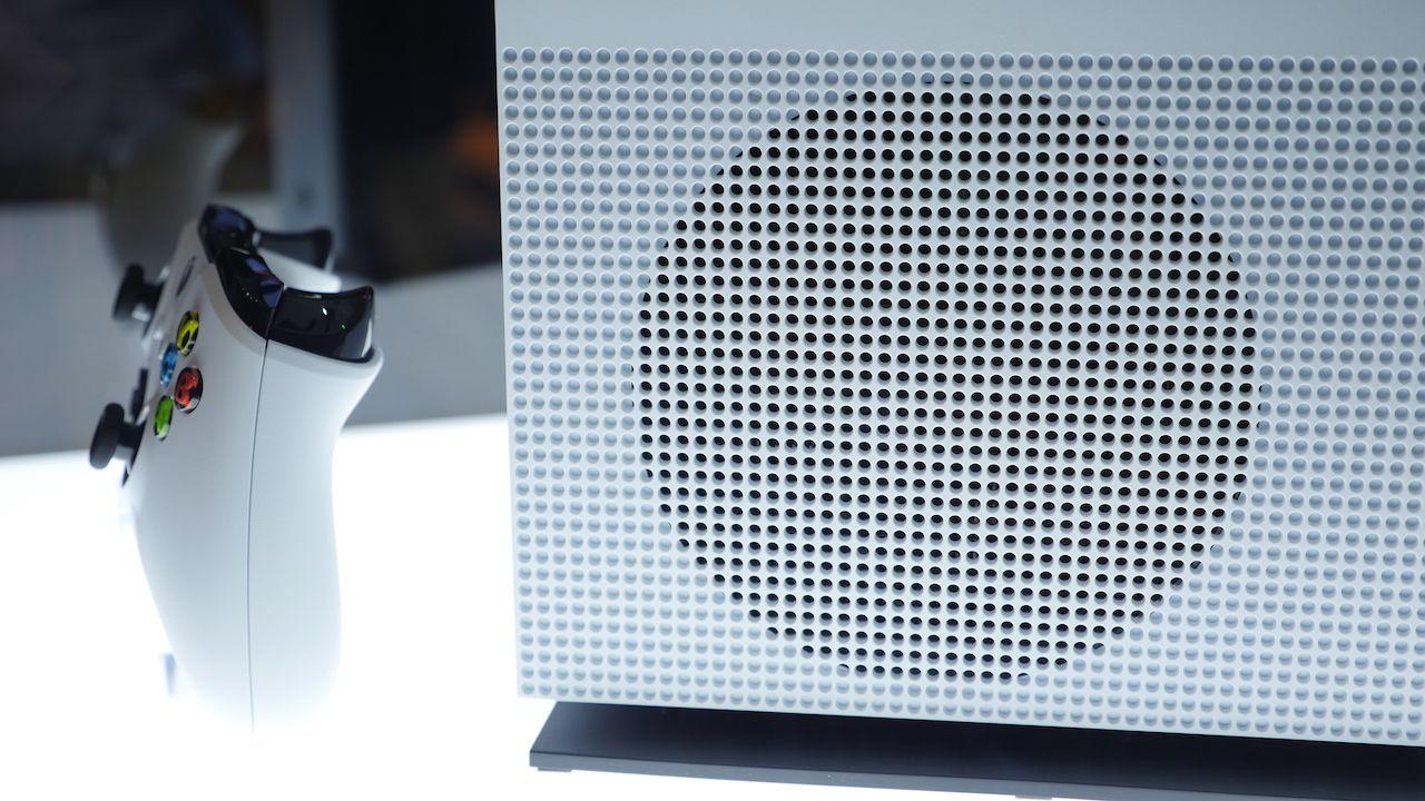 Xbox One S è il prodotto più richiesto da Gamestop