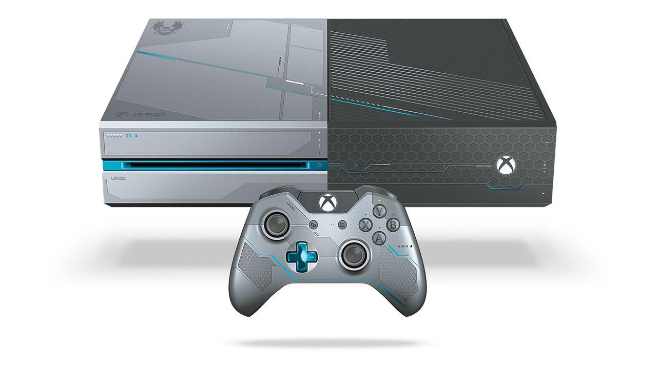 Xbox One segue PlayStation 4 e scende a 349 Euro