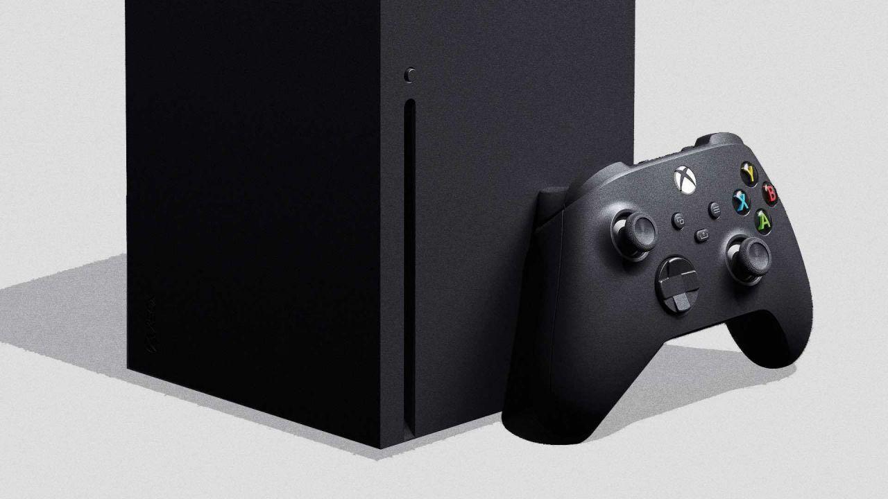 Xbox One Series X: Microsoft sbaglia il nome della sua console next-gen