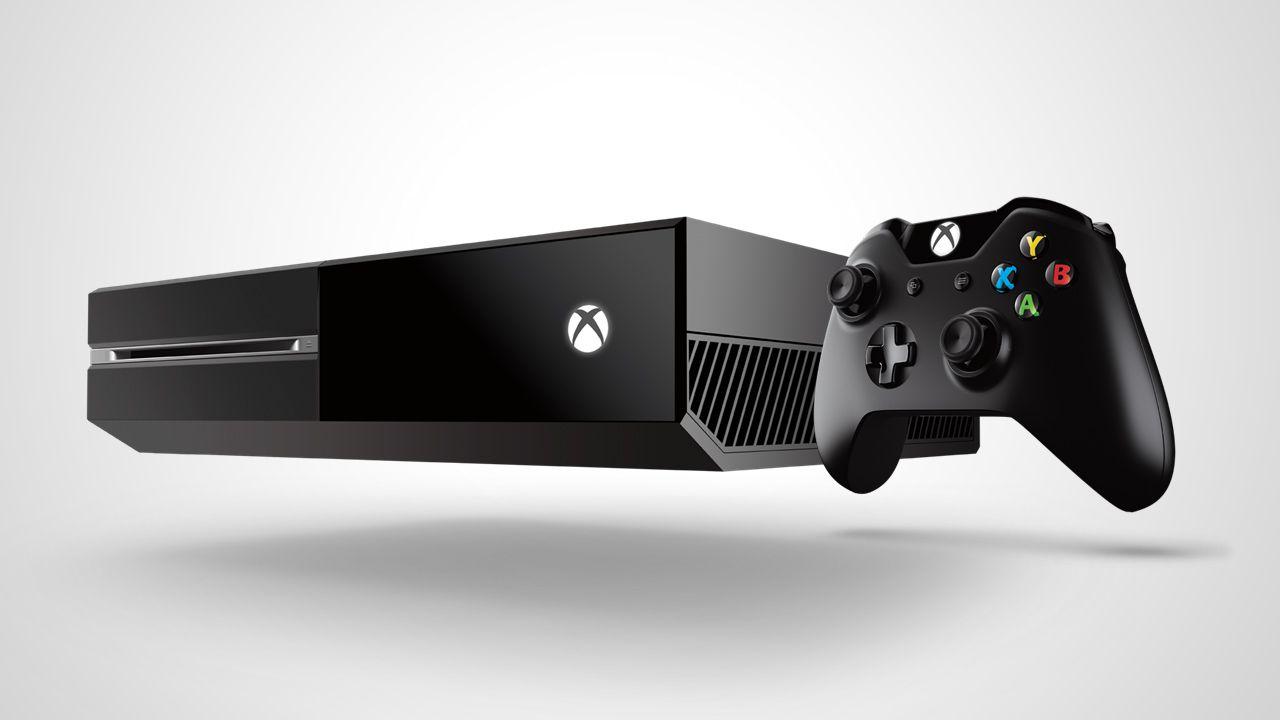 Xbox One si aggiorna oggi