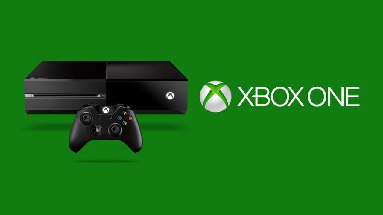 Xbox One: taglio di prezzo temporaneo sul Microsoft Store inglese